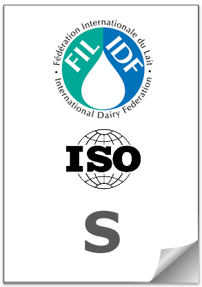 ISO 18252 | IDF 200:2006: Anhydrous milk fat - Determination