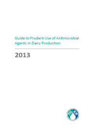 cover-Guide-to-Prudent-use-of-Antimicrobial-agents-in-Dairy-Production