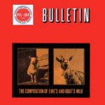 1981 IDF Bulletin from 1981 - The Composition of Ewe's and Goat's Milk