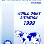 1999_World Dairy Situation 1999